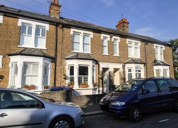 Thumbnail 4 bed terraced house for sale in Thornton Road, Barnet