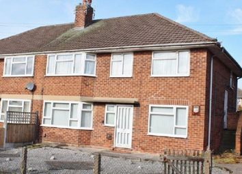 Thumbnail 2 bed maisonette for sale in Ilion Street, Mansfield