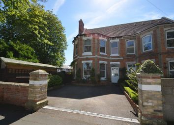Thumbnail 7 bed semi-detached house for sale in Alexandra Road, Weymouth