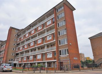 Thumbnail 3 bed flat for sale in Clem Attlee Court, Fulham