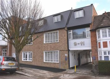 Serviced office to let in High Beech Road, Loughton, Essex IG10