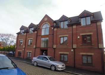 Thumbnail 2 bed flat to rent in Blair Street, Meanwood