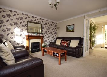 Thumbnail 3 bed end terrace house for sale in Guest Avenue, Emersons Green, Bristol