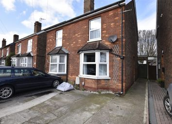 Thumbnail 2 bed semi-detached house for sale in Lee Street, Horley