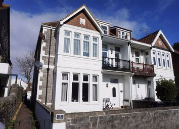 Thumbnail 4 bed flat for sale in Charlton Road, Weston-Super-Mare