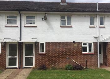Thumbnail 3 bedroom terraced house to rent in Owen Jones Close, Henlow