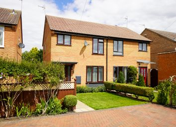 Thumbnail 3 bed semi-detached house for sale in Mortlock Gardens, Great Abington, Cambridge