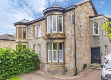 Thumbnail 2 bedroom flat for sale in Flat 2, 66 Brownside Road, Cambuslang, Glasgow
