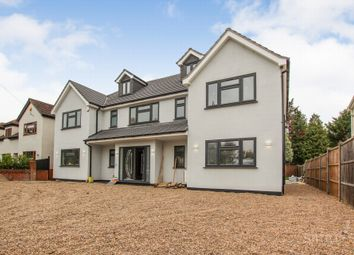 Thumbnail 7 bed detached house for sale in Welly Road, Wraysbury