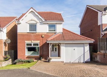 Thumbnail 3 bed detached house for sale in Gilmerton Dykes Road, Gilmerton, Edinburgh