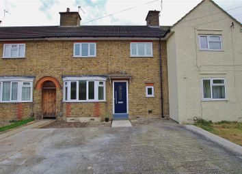 Thumbnail 3 bed terraced house for sale in Middle Way, Watford, Hertfordshire