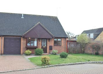 Thumbnail 2 bed bungalow for sale in Robert Way, Mytchett, Camberley