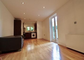 Thumbnail 2 bed flat to rent in St. Luke's Avenue, Clapham