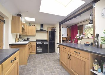 Thumbnail 4 bed cottage for sale in Westerleigh Road, Pucklechurch, Bristol