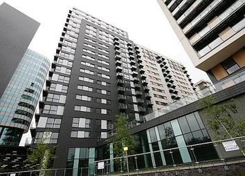 Thumbnail 2 bed flat to rent in Cypress Place, 9 New Century Park, Greenquarter, Manchester