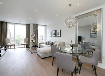 Thumbnail 2 bedroom flat for sale in Carlyle Court, Wimbledon Park Road