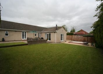 Thumbnail 4 bed bungalow for sale in Manor Garth Front Street South, Trimdon, Trimdon Station