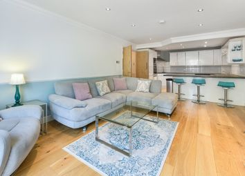Thumbnail 2 bed flat to rent in Price's Court, London