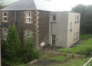 Thumbnail 1 bedroom flat to rent in Magdala Terrace, Galashiels