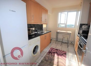 Thumbnail 3 bed flat to rent in Osnaburgh Street, Euston
