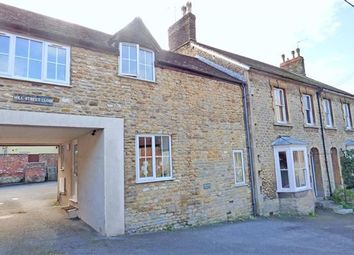 Thumbnail 2 bed cottage for sale in Mill Street, Wincanton