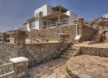 Thumbnail 5 bed villa for sale in Ornos, Mykonos, Cyclade Islands, South Aegean, Greece