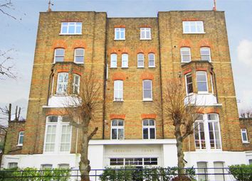 Thumbnail 3 bed flat for sale in Arlington Road, Twickenham