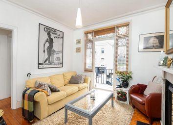 Thumbnail 1 bedroom flat for sale in Margravine Gardens, London