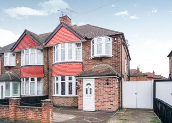 3 bed semi-detached house for sale in Kingswood Road, Wollaton NG8