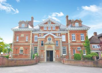 Thumbnail 2 bed flat for sale in Tothall Lane, Salford Priors, Evesham