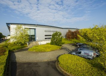 Thumbnail Light industrial to let in Willow Drive, Sherwood Park, Nottingham