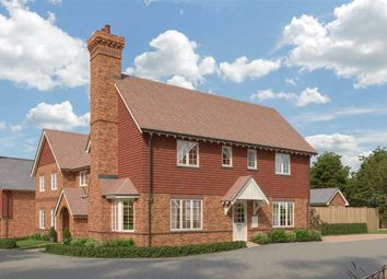4 bed detached house for sale in Eyhorne Street, Maidstone, Kent ME17