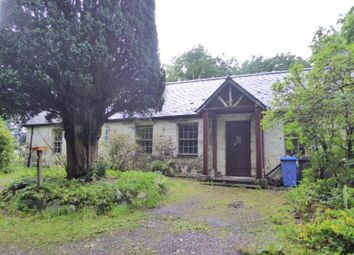 Thumbnail 3 bed detached house for sale in Banavie, Fort William