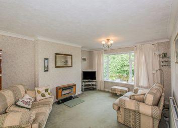Thumbnail 3 bed semi-detached house for sale in Ridgeway Road, Rumney, Cardiff