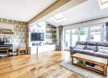 Thumbnail 4 bed semi-detached house for sale in Hartland Close, New Haw, Surrey
