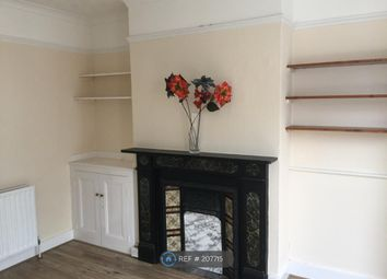 Thumbnail 2 bed terraced house to rent in Flora Road, Ramsgate