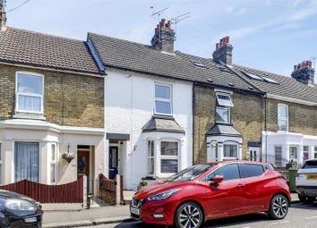 Thumbnail 3 bed terraced house for sale in Burley Road, Sittingbourne
