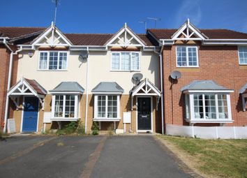 2 bed terraced house to rent in Cranhill Close, Heatherton, Derby DE23