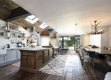 Thumbnail 4 bed property for sale in Wrottesley Road, London