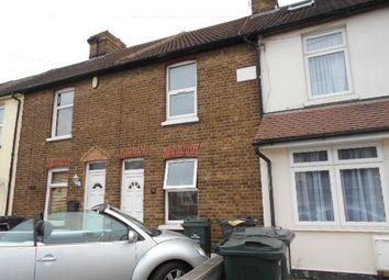 Thumbnail 2 bedroom terraced house to rent in Invicta Road, Dartford