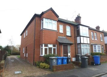 Thumbnail 1 bedroom flat to rent in Powney Road, Maidenhead, Berkshire
