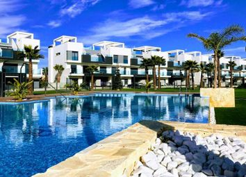 Thumbnail 2 bed apartment for sale in Guardamar, Alicante, Valencia