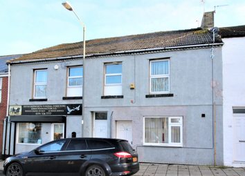 Thumbnail 3 bedroom flat to rent in Front Street, Haswell, County Durham