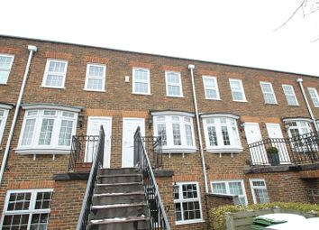 Thumbnail 2 bed maisonette to rent in Gainsborough Square, Bexleyheath, Kent