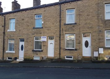 Thumbnail 4 bed terraced house for sale in 115 Redcliffe Street, Keighley, West Yorkshire BD212Rb