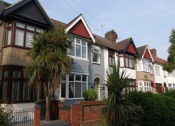 Thumbnail 4 bedroom property to rent in Netherfield Gardens, Barking