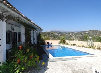 Thumbnail 4 bed property for sale in Monda, Malaga, Spain