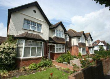 Thumbnail 1 bed flat to rent in Marten Road, Folkestone, Kent United Kingdom