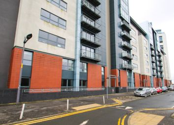 Thumbnail 2 bed flat for sale in 317 Glasgow Harbour Terraces, Glasgow