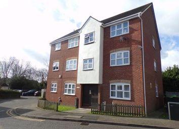 Thumbnail 1 bed flat for sale in Webbscroft Road, Dagenham
